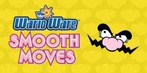 WarioWare Smooth Moves