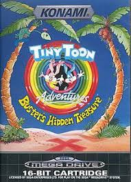 Tiny Toon Adventures BHT