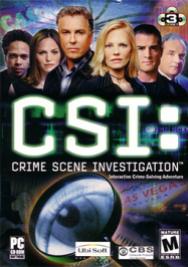 CSI 2003
