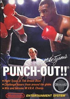 Mike Tysons Punch-Out